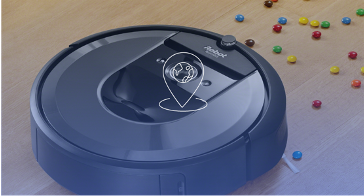 iRobot uses AWS IoT services for their next generation IoT infrastructure