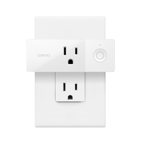 Belkin uses AWS IoT Services to power their Wemo devices