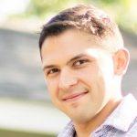 Adrian Valenzuela Headshot