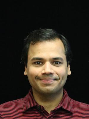 Author image of Vaibhav Sharma