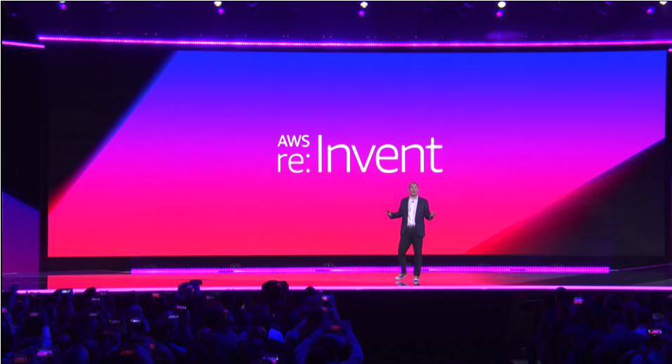 How-to: Use QVBR for Streaming Live Events Like the 2018 AWS