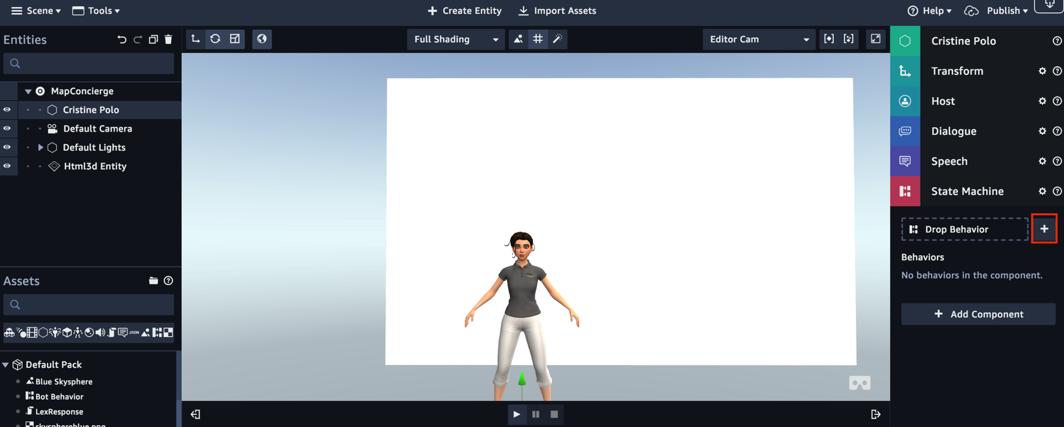 Building a Virtual Assistant using AWS – Part 2 | AWS Media Blog