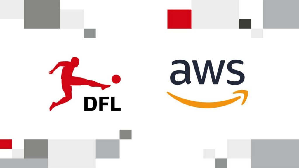 Bundesliga and Amazon Web Services to develop next generation football viewing experience