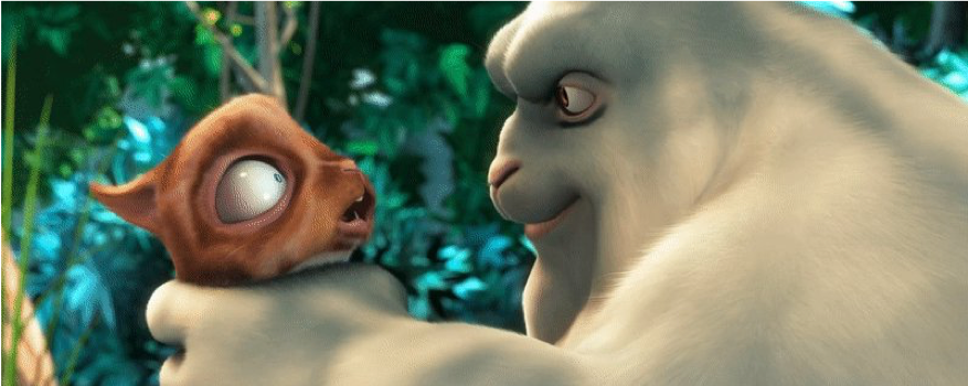extract from the ads featured stream. Big Buck Bunny (c) 2008 - Blender Foundation