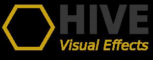 Hive Logo Dark burnt v001