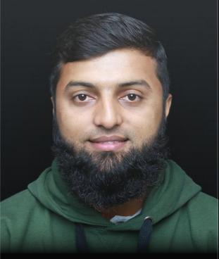 Muhammad Naeem Farooq