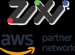 Media Blog Zixi APN Logo Image