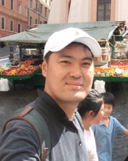 Chang Ho Jung