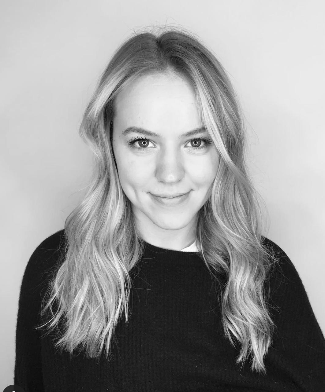 Natalie Gilbert
