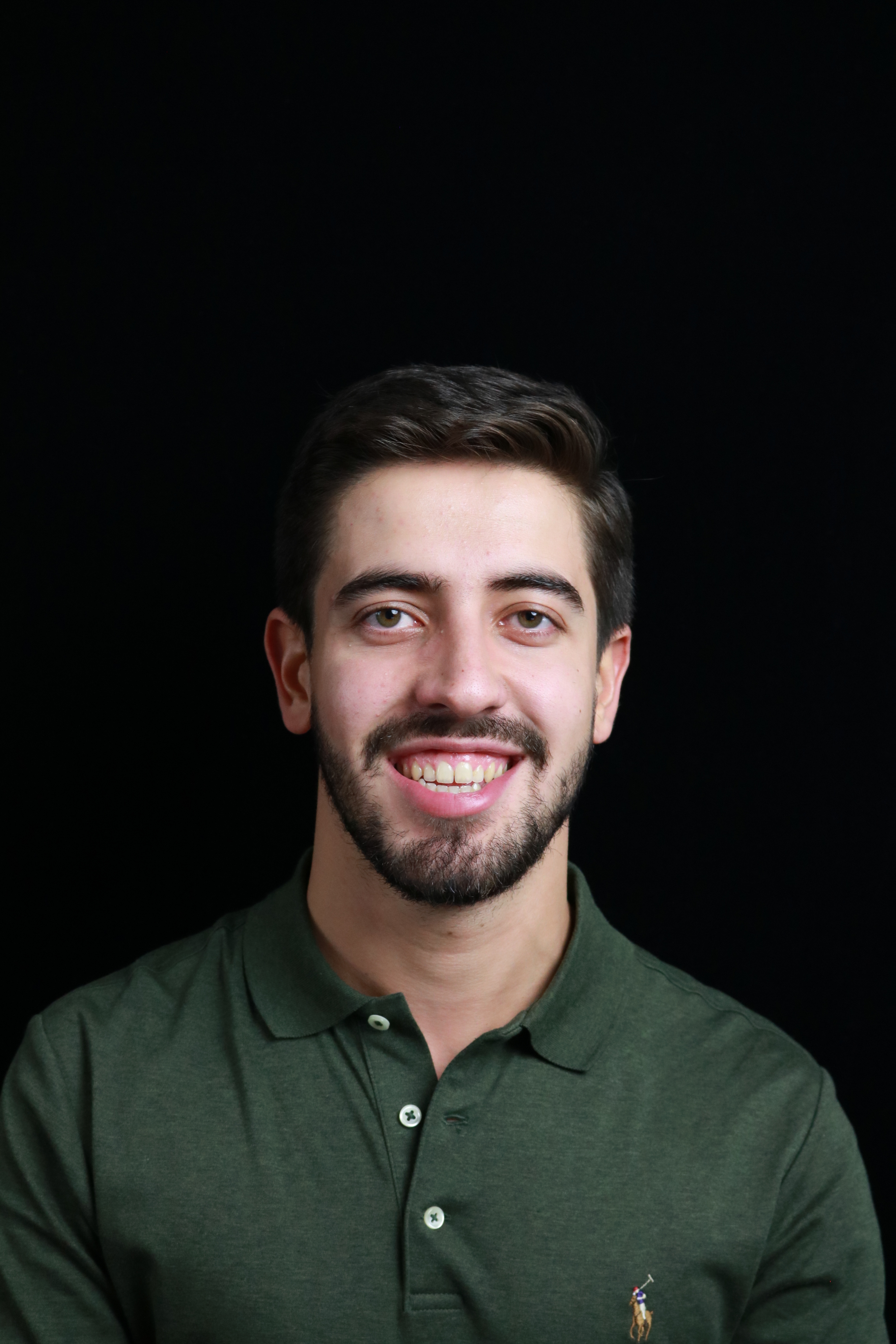 Eduardo Mendes de Oliveira