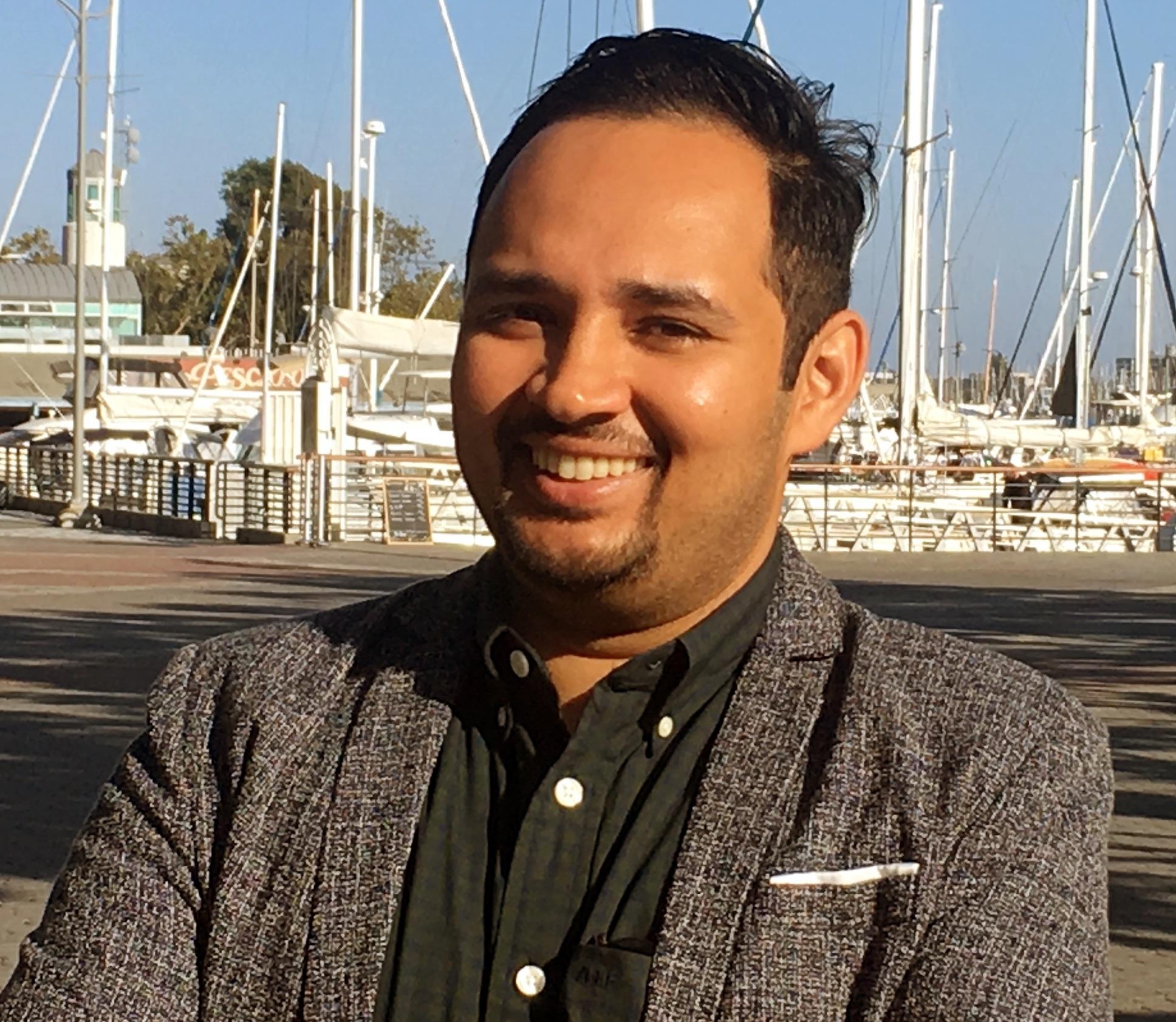 Anoop Kumar
