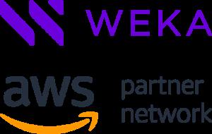 Weka Guest Blog Logo