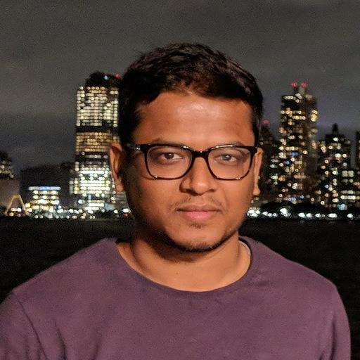 Aravindharaj Rajendran