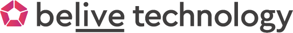 belive tech logo