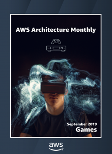 Architecture Monthyl Magazine - September 2019 (Games)