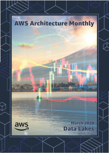 AWS Architecture Monthly Data Lakes cover image