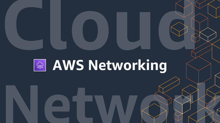 The Journey to Cloud Networking | Amazon Web Services