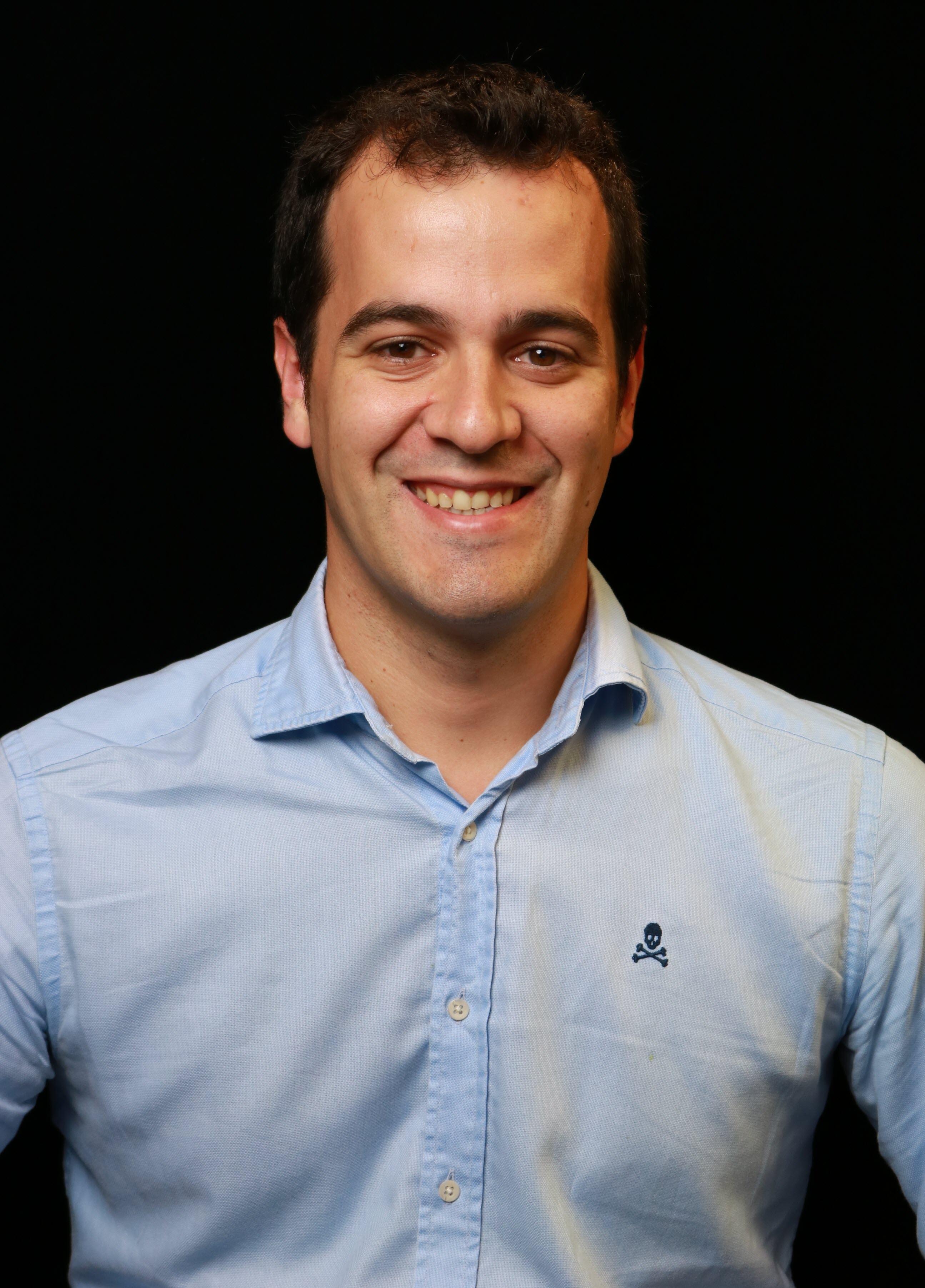 Jose Luis Prieto