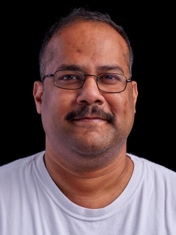 Kevin Moraes