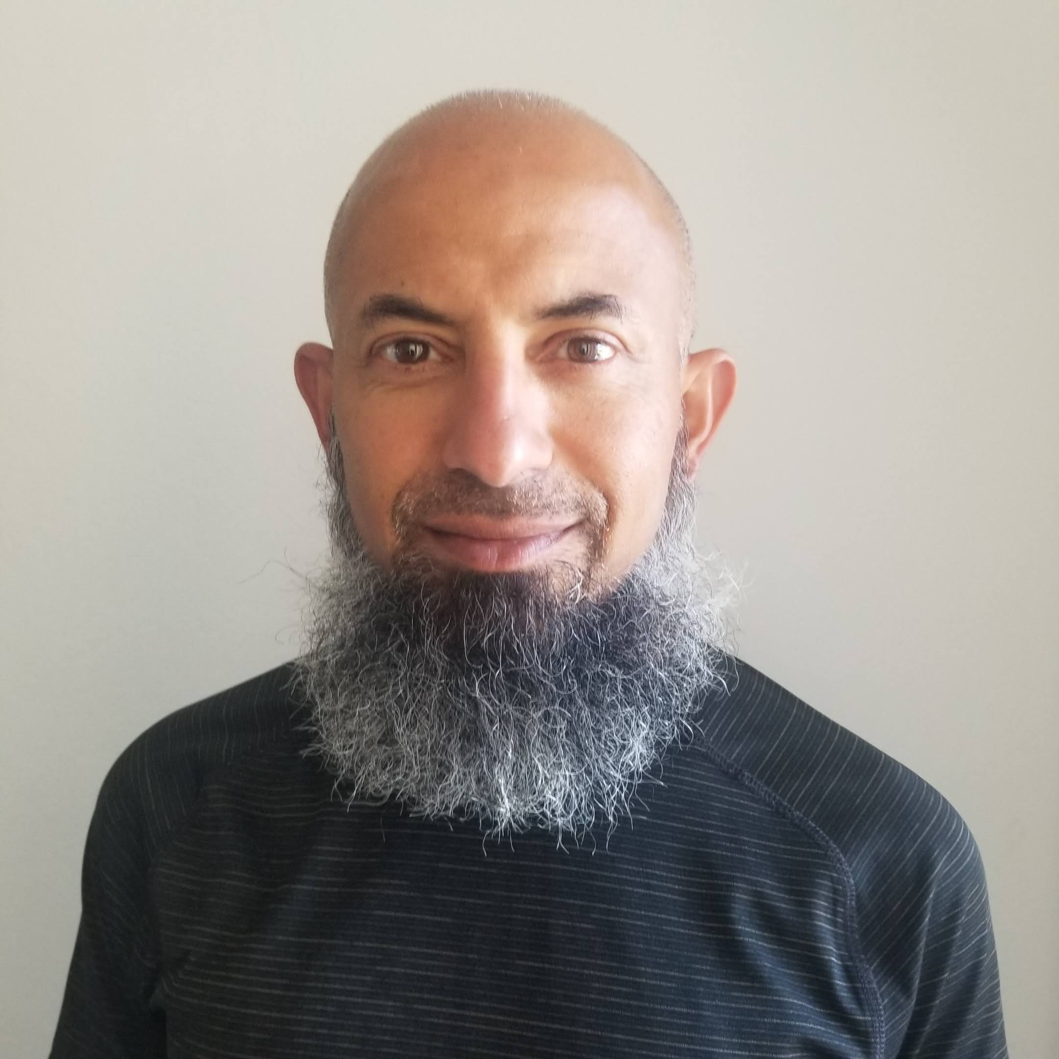 Ahmed Bham