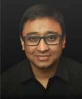 Somdeb Bhattacharjee