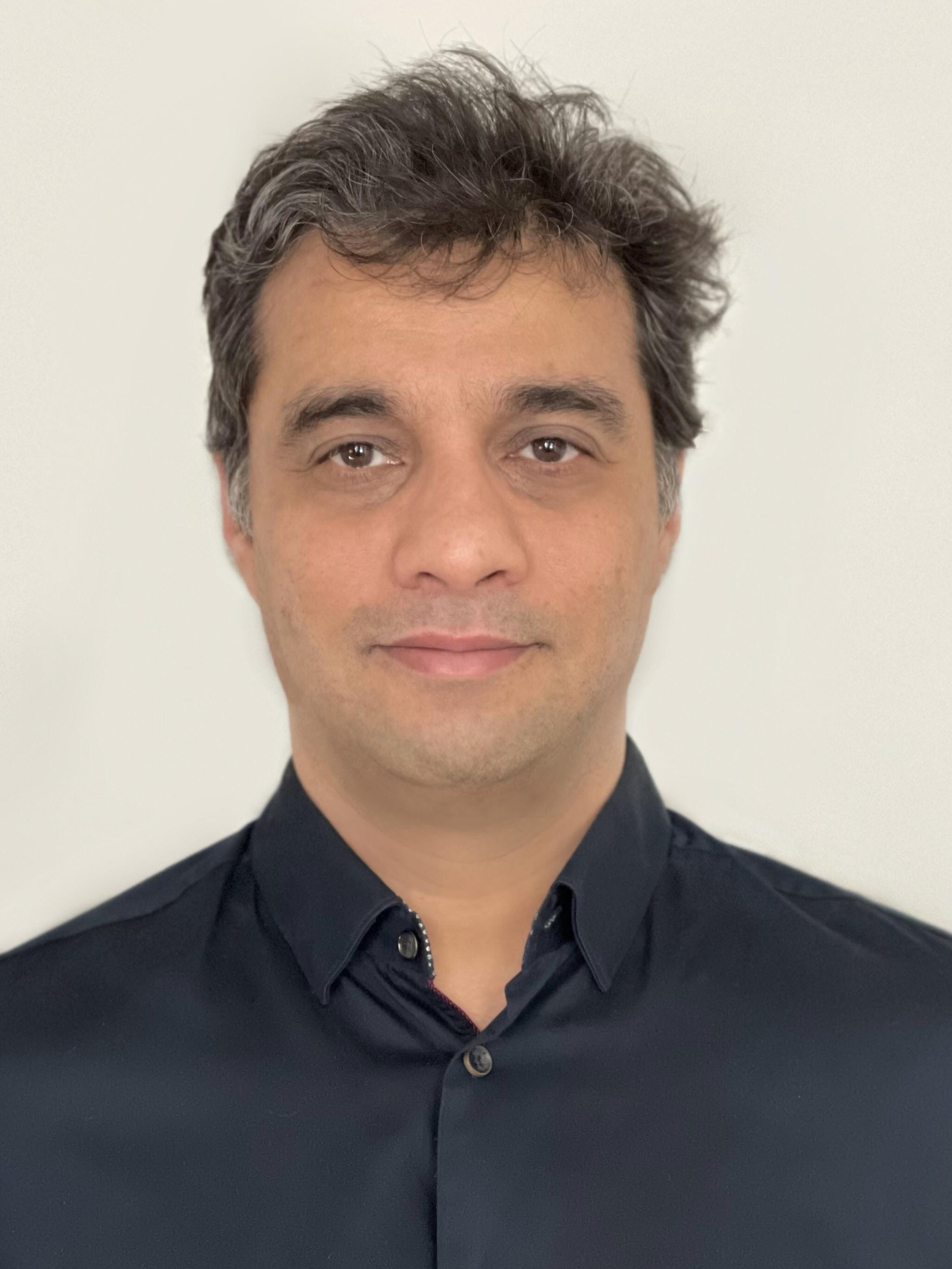 Ashu Joshi