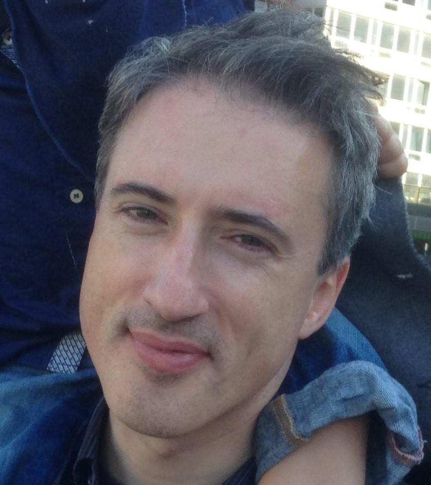 Daniel Cordes