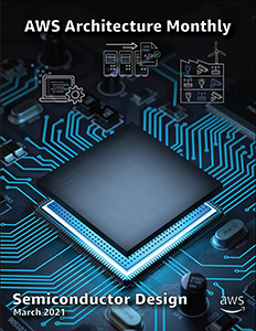 Architecture Monthly Magazine - Mar 2021 - Semiconductor Design