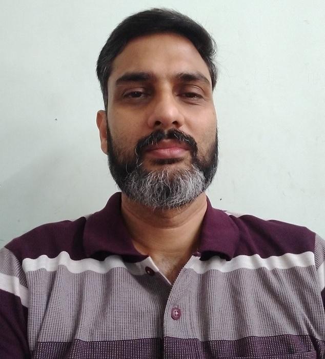 Gopalakrishnan Ramaswamy