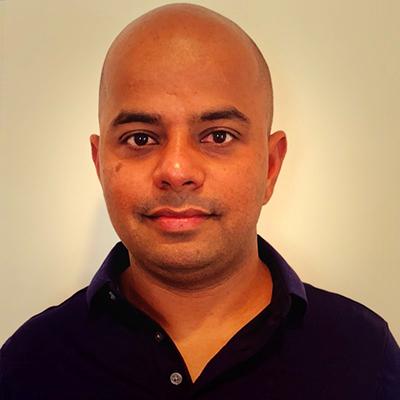 Dathu Patil
