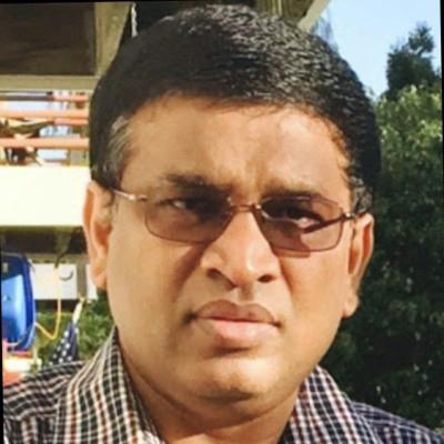 Raghavarao Sodabathina