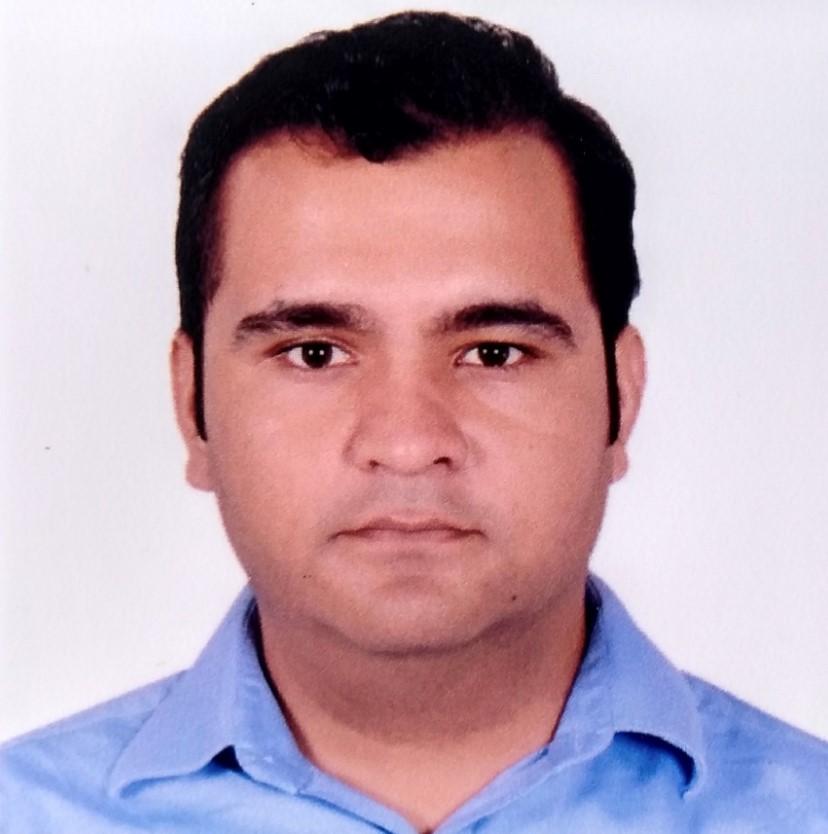 Ravi Intodia