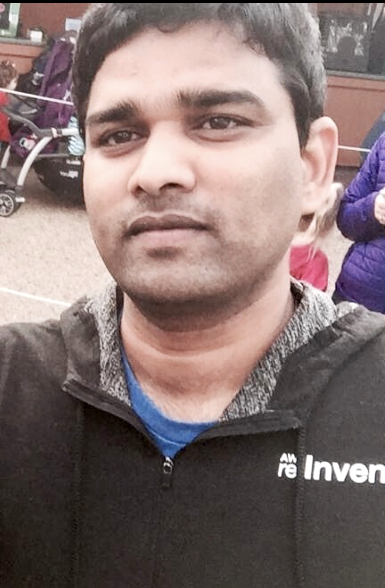 Sridhar Mallu