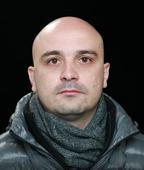Marcio Morales