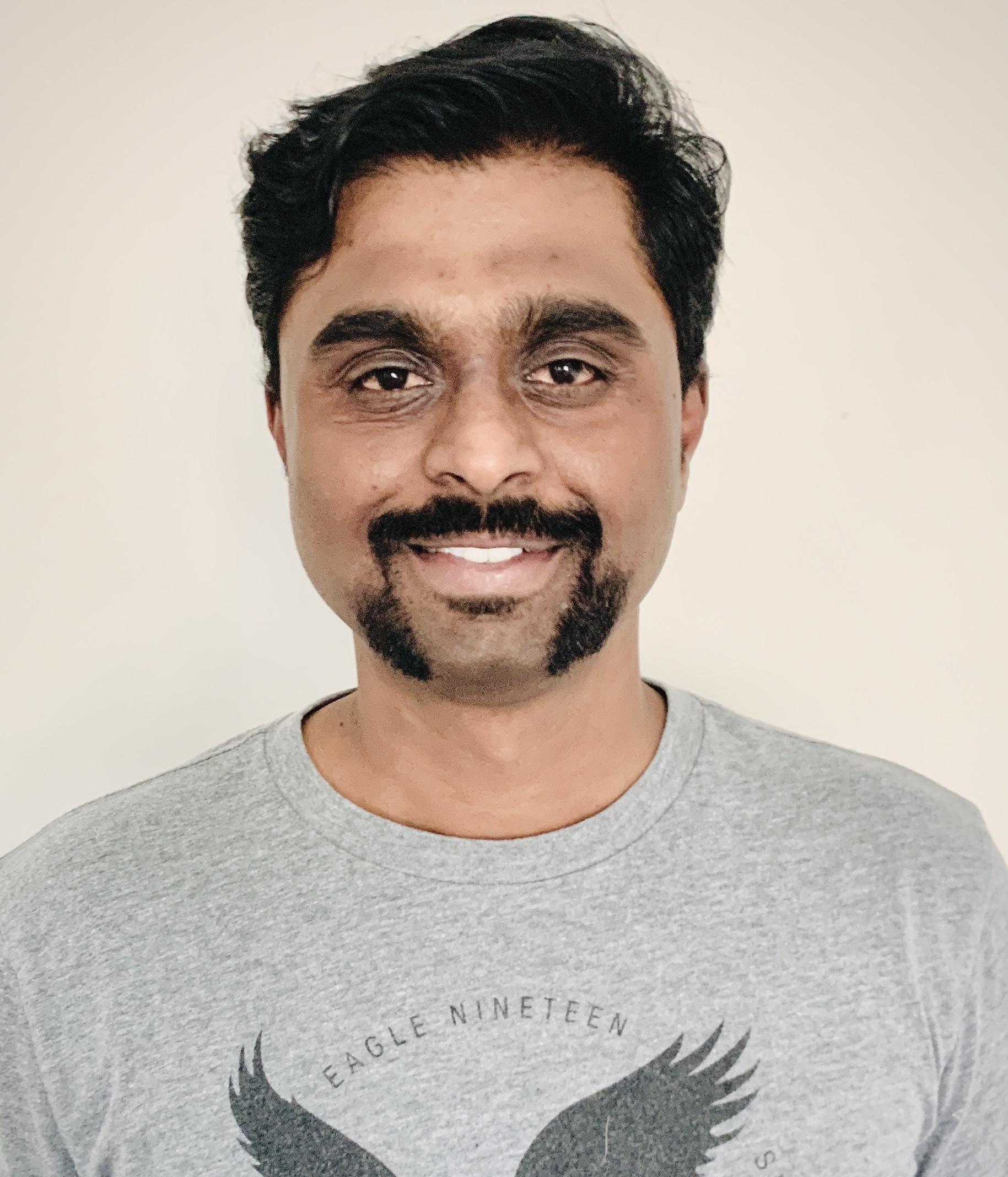 Imaya Kumar Jagannathan