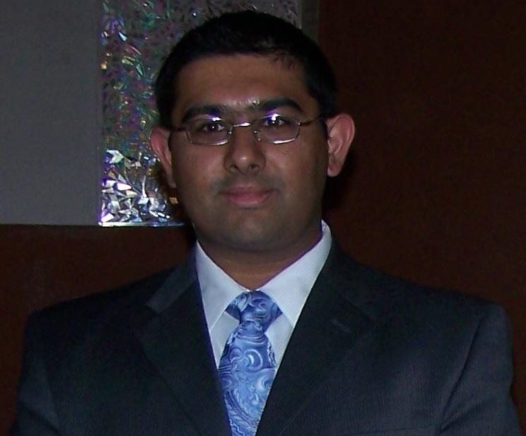 Umair Ishaq