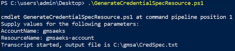 Windows Authentication on Amazon EKS Windows pods - Image 3