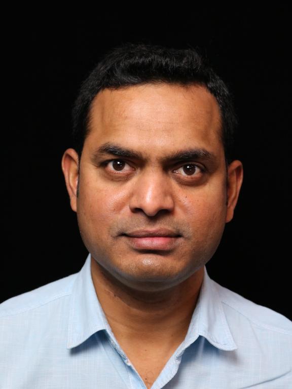 Suresh Pathakamuri