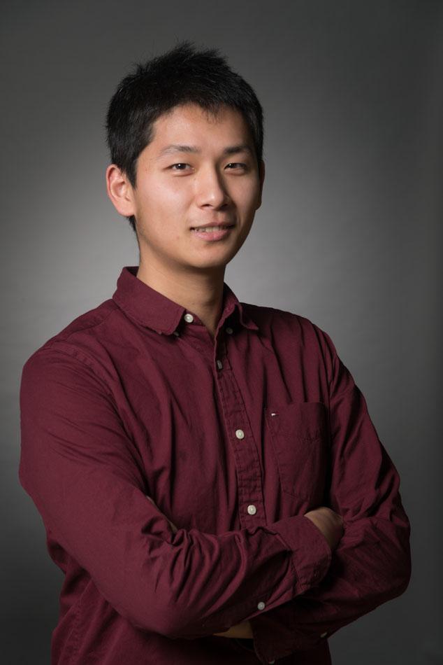 Andrew (Qingjie) Ren