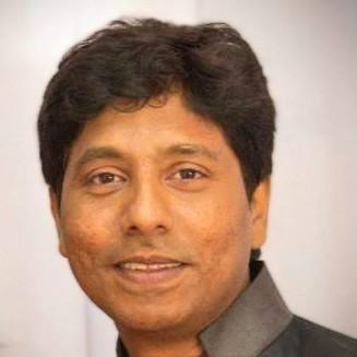 Naseer Sayyad